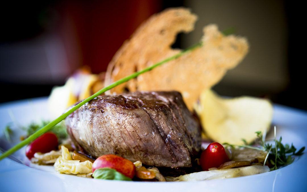 Carne Mertolenga participa nos Sabores com Raça